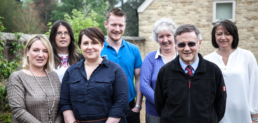 The Peerless Properties Team